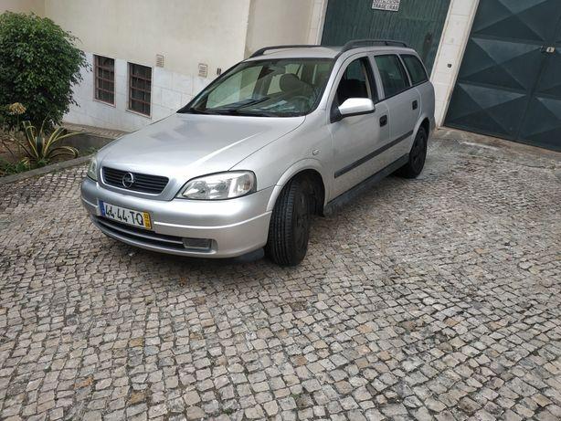 Opel astra 1.2 impecavel