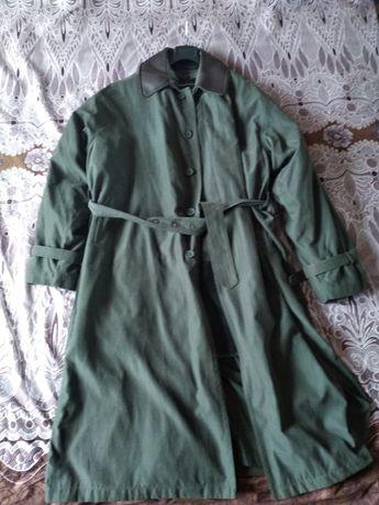 Мужское демисезонное пальто