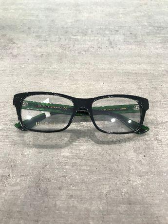 Okulary Oprawki Korekcyjne Gucci 00060