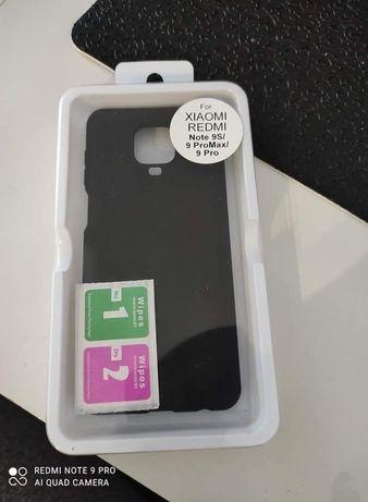 Xiaomi Redmi Note 9 S , 9 Pro Max , 9 Pro