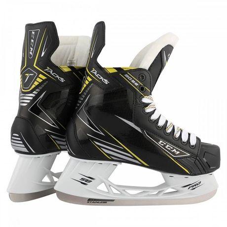 Łyżwy hokejowe CCM Tacks 3092 roz. 37