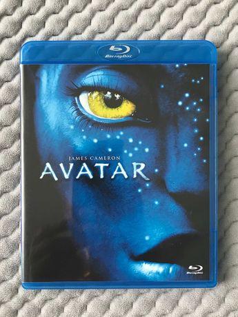 """Avatar"" - Blu-ray (polski lektor)"