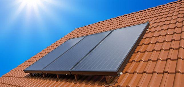 Fotowoltaika Panele Słoneczne Pompy ciepła Klimatyzacja