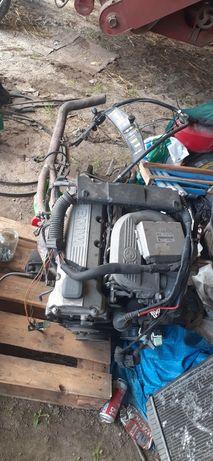Silnik BMW E36 1.8 m43b18