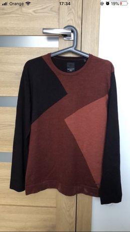 Sweter pierre cardin nowy