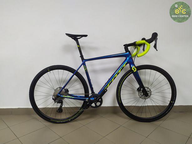 Велосипед, SCOTT ADDICT 2020, гравійник, циклокрос, гравел, Gravel