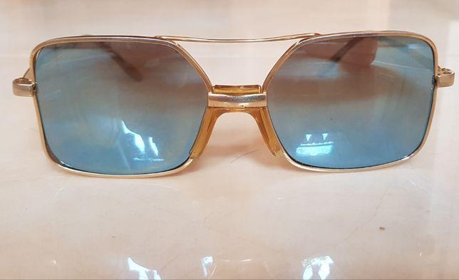 Unikatowe okulary przeciwsłoneczne made in italy