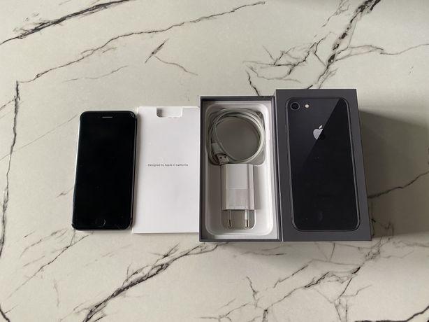 Iphone 8 256GB black
