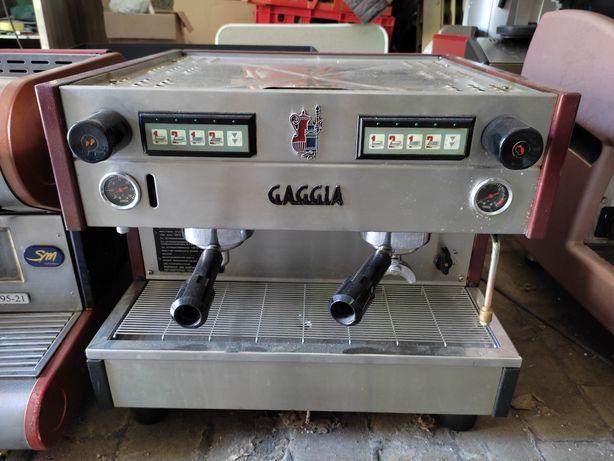 Кофемашина кофеварка Gaggia