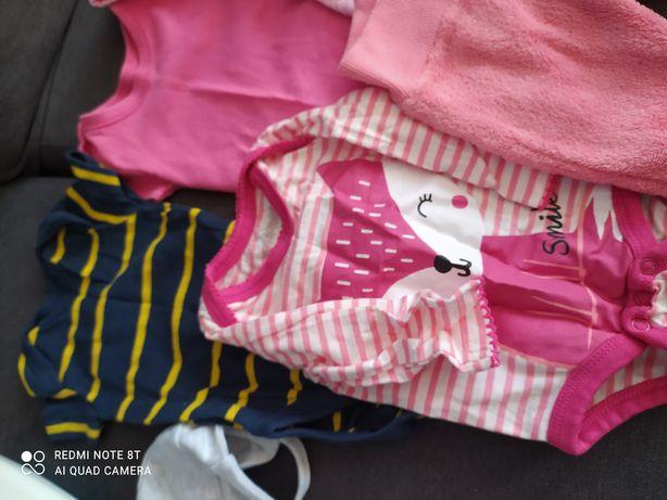 Zamienię ubranka dla dziewczynki za coś dla córki