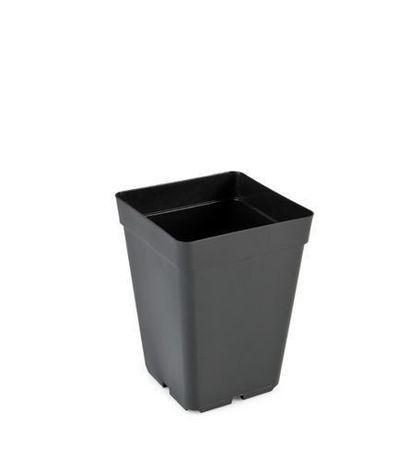 Doniczka secretbox , 25x25x26h 11 L