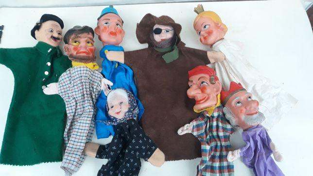 Кукольний театр для дітей дуже гарні персонажі.купуйте договоримся