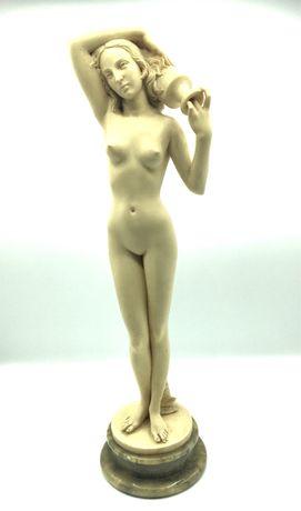 Escultura alabaster a giannelli