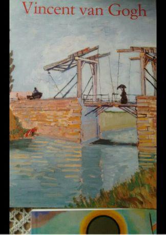 Vincent Van Gogh Taschen