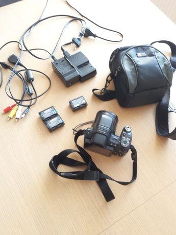 Aparat fotograficzny Cyber-Shot DSC-HX1