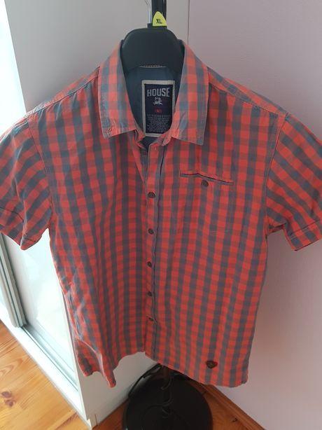 Koszule eleganckie M