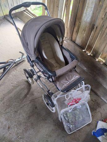 Wózek Roan Marita 3w1