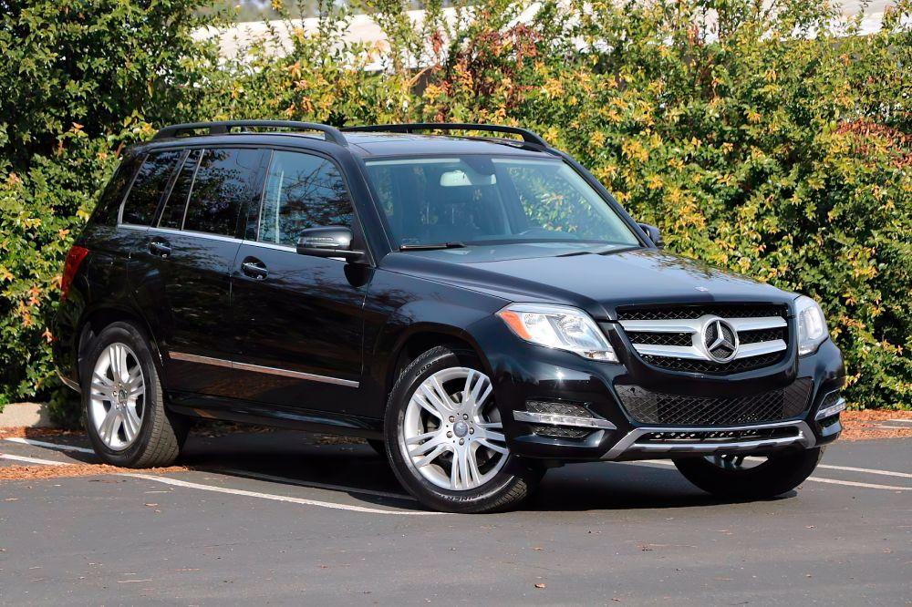 Продається авто Mercedes-Benz GLK 250 2015 Львов - изображение 1