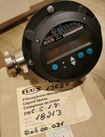 Przepływomierz FLUX FMC S-1/F