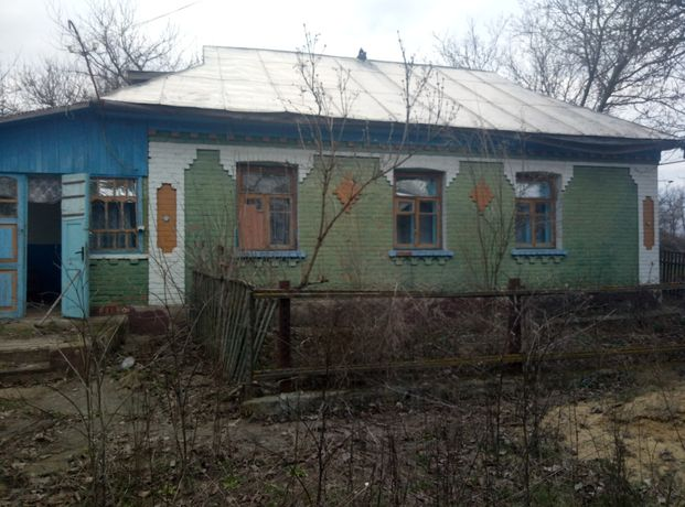 Продается дом в жилом состоянии