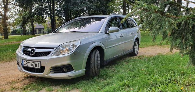 Opel vectra c 1.9