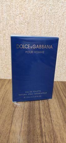 Чоловіча туалетна вода / Мужская туалетная вода DOLCE & GABBANA