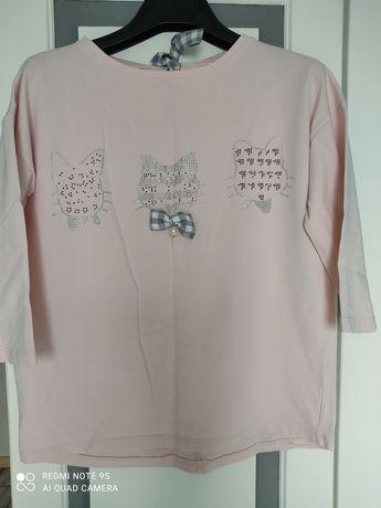 Bluzeczka moda włoska