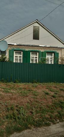 Продам дом с. Богуславка