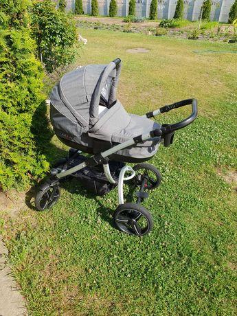 Wózek dziecięcy bebetto luka 3 w1