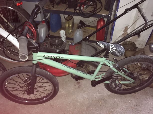 Rower BMX dobry stan