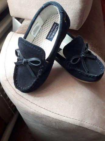 Туфли фирменные для мальчика