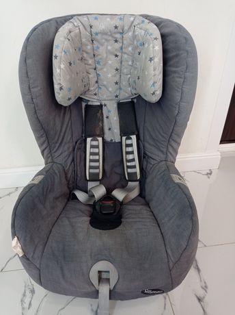 Продам детское автокресло, для детей до 4 лет (britax romer)