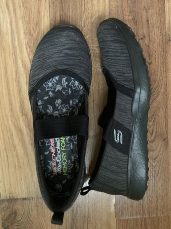Туфли женские Skechers, 37,5 размер