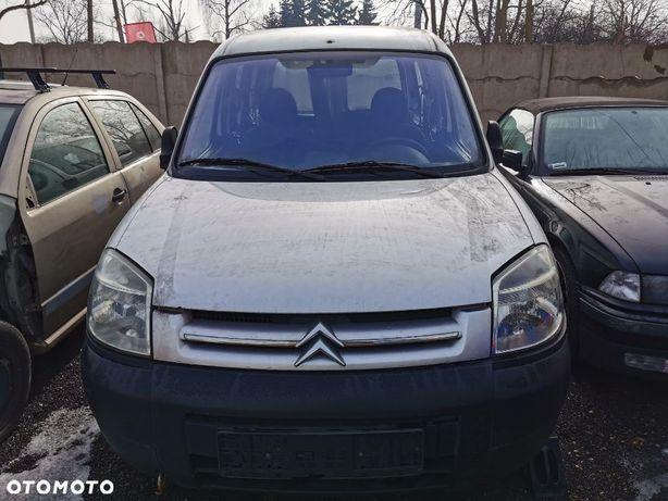 Citroen Berlingo 1.4 Benzyna Kanapa Tylna Kompletna