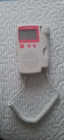 Doppler fetal - para ouvir batimentos do bebé na barriga