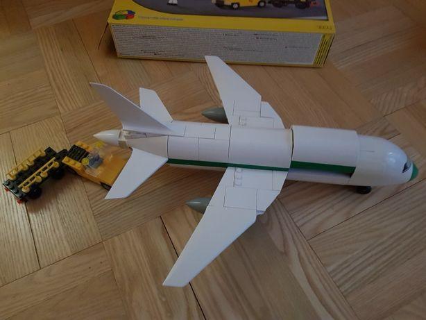 COBI klocki Samolot