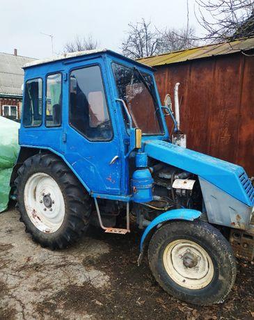 Трактор ХТЗ - 3210