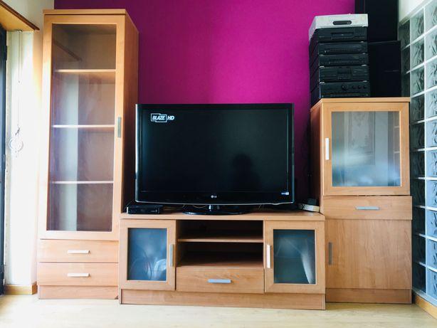 Móvel TV + 2, LOW COST