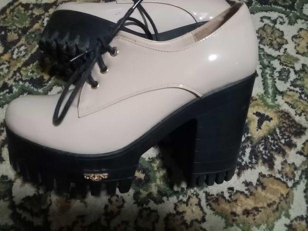 Обувь, ботинки, туфли
