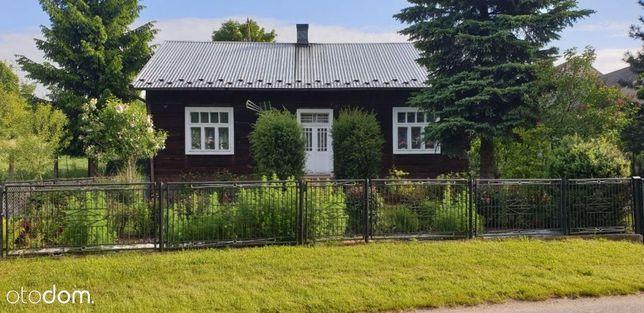 Prokocice - dom + gospodarstwo rolne