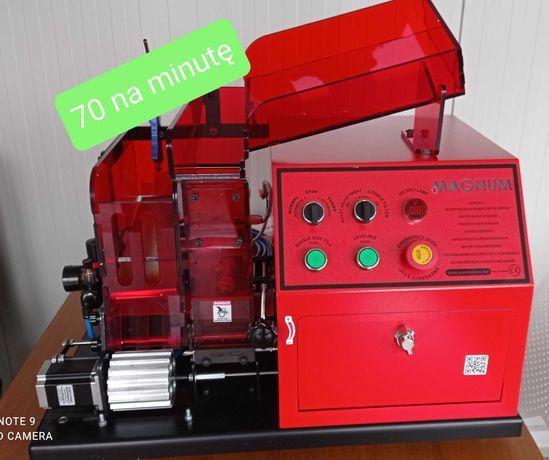 Maszyna Nabijarka do Gilz Magnum Ultra Super Turbo