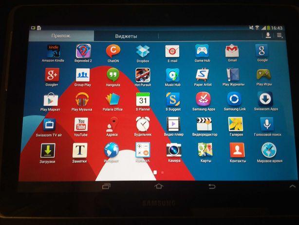Samsung Tab 2, 10.1 GT-P5100