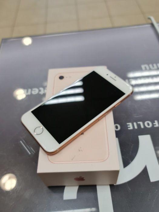 Iphone 8 64GB/ Gold/ Złoty/ nieużywany/ GW12/ 100% oryginał/ Gdynia Gdynia - image 1