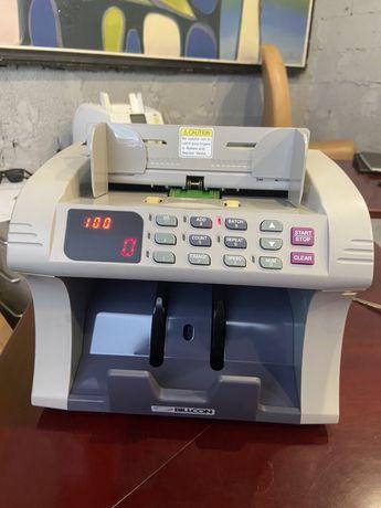 Счетчик банкнот валют  Billcon N120 новый