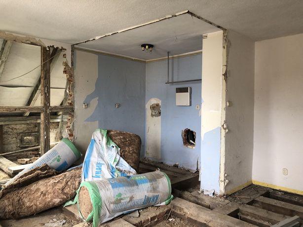 Pilne/ Mieszkanie 3 pokoje/bezczynszowe/ 1 piętro/miejsce parkingowe