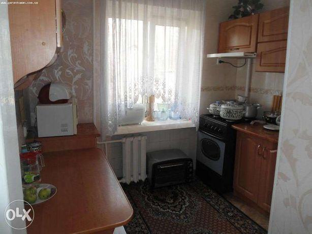 Обмен на 2 жилья 3-х комнатную квартиру в г.Умань р-н Осташевк