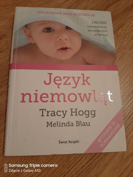 Język niemowląt, Tracy Hoog, Melinda Blau