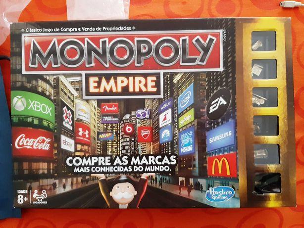 Monopolio Empire