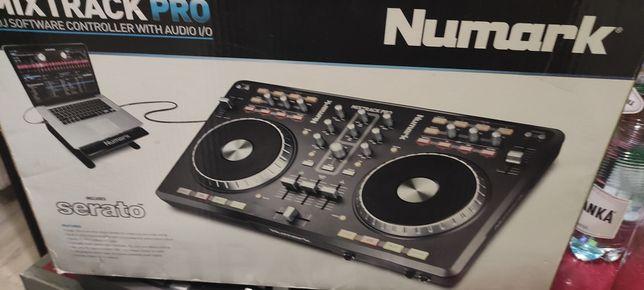 Kontroler DJ Numark Mixtrack Pro