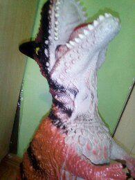 Динозавр іграшки